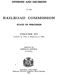 1914 RR-Commission-cover