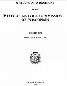 1937-38-op&decissions-public-service-com-WI-cover