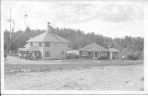 Tower Inn 1929 Front